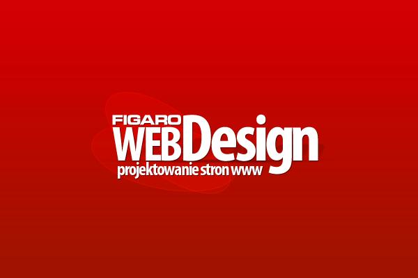 FIGARO WEB Design: Realizacja 1