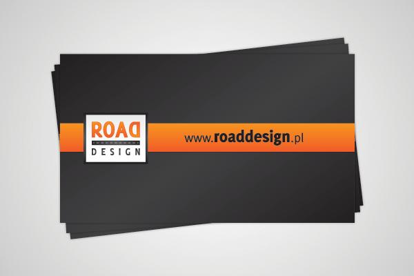 Road Design Bartłomiej Kępka: Realizacja 2